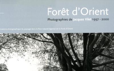 Forêt d'Orient